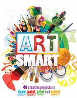 Art Smart (Hardback)