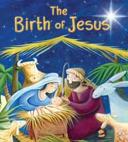 The Birth of Jesus (Paperback)