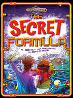 The Secret Formula - Science Quest (Paperback)