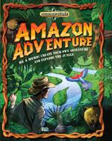 Science Quest: Amazon Adventure - Science Quest