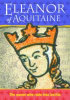 Biography: Eleanor of Acquitaine (Paperback)