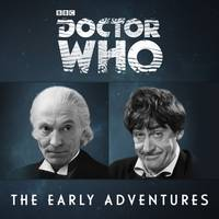 The Early Adventures: The Forsaken - Doctor Who - The Early Adventures 2.2 (CD-Audio)