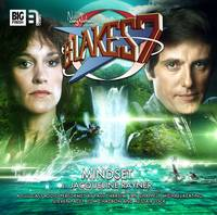 Mindset - Blake's 7: The Classic Audio Adventures 2.3 (CD-Audio)