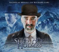 The Judgement of Sherlock Holmes - Sherlock Holmes (CD-Audio)