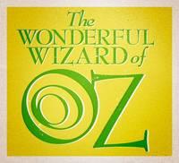 The Wonderful Wizard of Oz - Big Finish Classics (CD-Audio)
