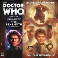 Doctor Who Main Range: 231 - The Behemoth - Doctor Who Main Range 231 (CD-Audio)