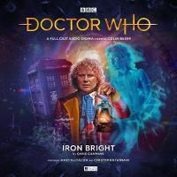 Main Range #239 - Iron Bright - Doctor Who Main Range 239 (CD-Audio)