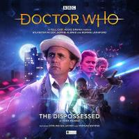 Main Range 242 - The Dispossessed - Doctor Who Main Range 242 (CD-Audio)