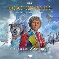 Main Range The Hunting Ground - Doctor Who Main Range 246 (CD-Audio)