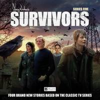 Survivors: Series 5 (CD-Audio)