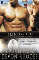 International Men of Sport: Blindsided (Paperback)