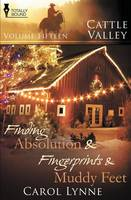 Cattle Valley: Vol 15 (Paperback)