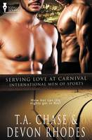 International Men of Sports: Serving Love at Carnival (Paperback)