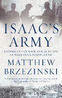 Isaac's Army (Hardback)