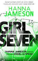 Girl Seven - Underground 2 (Hardback)