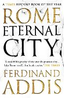 Rome: Eternal City (Paperback)