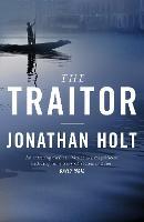 The Traitor - The Carnivia Trilogy 3 (Hardback)