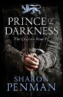 Prince Of Darkness - The Queen's Man 4 (Hardback)