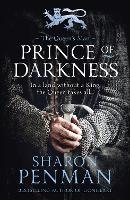 Prince Of Darkness - The Queen's Man 4 (Paperback)