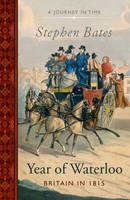 The Year Of Waterloo (Paperback)