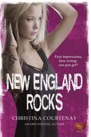 New England Rocks (Paperback)