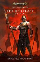 The Red Feast - Warhammer: Age of Sigmar 1 (Paperback)