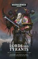 Lords and Tyrants - Warhammer 40,000 (Paperback)