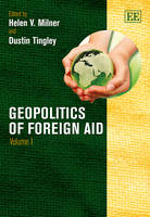 Geopolitics of Foreign Aid - Elgar Mini Series (Hardback)