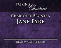 Jane Eyre - Talking Classics (CD-Audio)