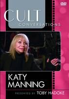 Cult Conversations: Katy Manning (DVD)