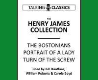 The Henry James Collection - Talking Classics (CD-Audio)