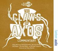 The Claws of Axos - Who Talk (CD-Audio)