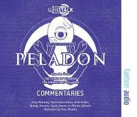 Peladon - Who Talk (CD-Audio)