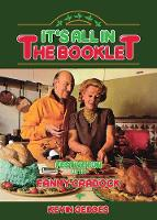 It's All In The Booklet! Festive Fun with Fanny Cradock (Paperback)