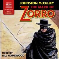 The Mark of Zorro (CD-Audio)