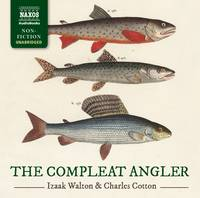 The Compleat Angler (CD-Audio)