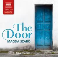 The Door (CD-Audio)