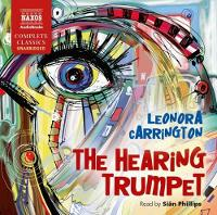 The Hearing Trumpet (CD-Audio)