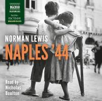 Naples '44 (CD-Audio)