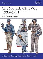 The Spanish Civil War 1936-39 (1)