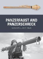 Panzerfaust and Panzerschreck - Weapon 36 (Paperback)