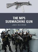The MP5 Submachine Gun - Weapon 35 (Paperback)