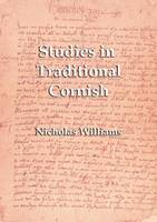 Studies in Traditional Cornish (Paperback)
