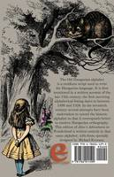 Aliz Kalandjai Csodaorsz gban: A Hungarian Translation of Alice's Adventures in Wonderland Printed in the Old Hungarian Alphabet (Paperback)