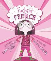 Fuchsia Fierce (Paperback)