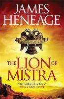 The Lion of Mistra
