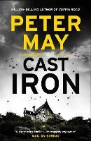 Cast Iron: Enzo Macleod 6 - The Enzo Files (Paperback)