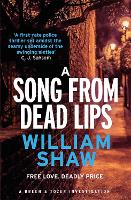A Song from Dead Lips: the first book in the gritty Breen & Tozer series - Breen and Tozer (Paperback)