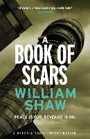 A Book of Scars: Breen & Tozer 3 - Breen and Tozer (Paperback)