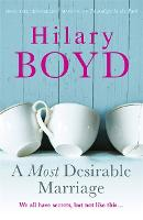 A Most Desirable Marriage (Paperback)